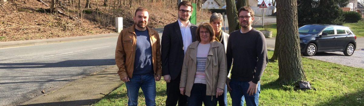 SPD Augustdorf – die Zukunft im Blick