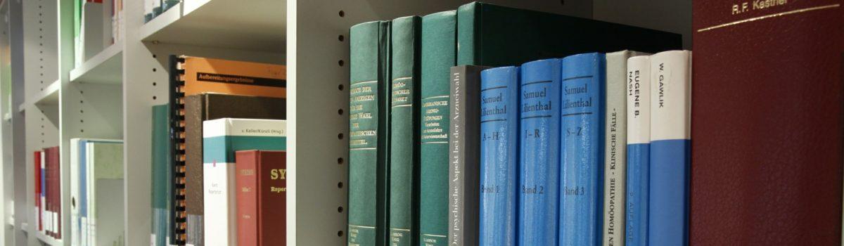 SPD-Antrag: Digitalisierung der Bücherei